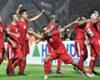 Pemain Thailand Tak Kaget Dengan Pencapaian Timnas Indonesia