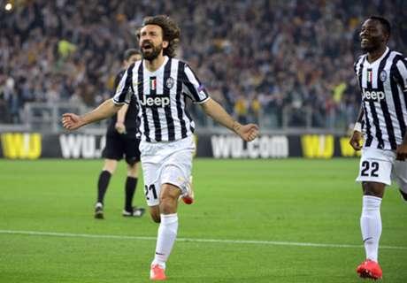 Pirlo close to Juve return