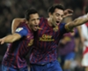 Xavi: Alexis one of world's best