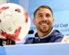 Ramos kritisiert Ballon-d'Or-Wahl
