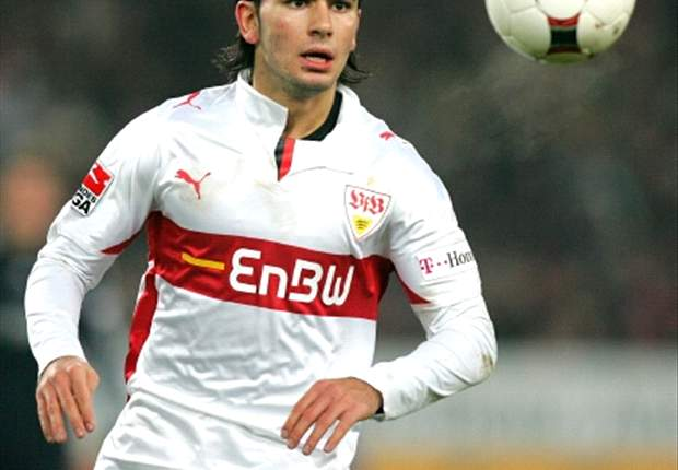 Arsenal out of the running for Stuttgart & Germany defender Serdar Tasci - report