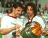 Campo: Pressure is on Real Madrid in Club World Cup final