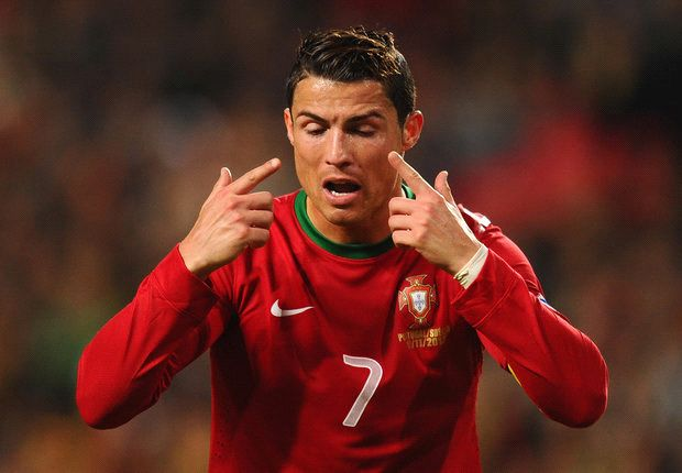 Ronaldo fails to complete Portugal training