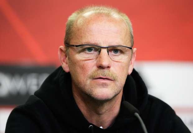 Viele neue Spieler bei Eintracht Frankfurt - Thomas Schaaf freut sich auf neue Möglichkeiten
