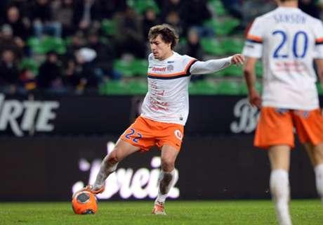 Accord Montpellier-Tottenham pour Stambouli