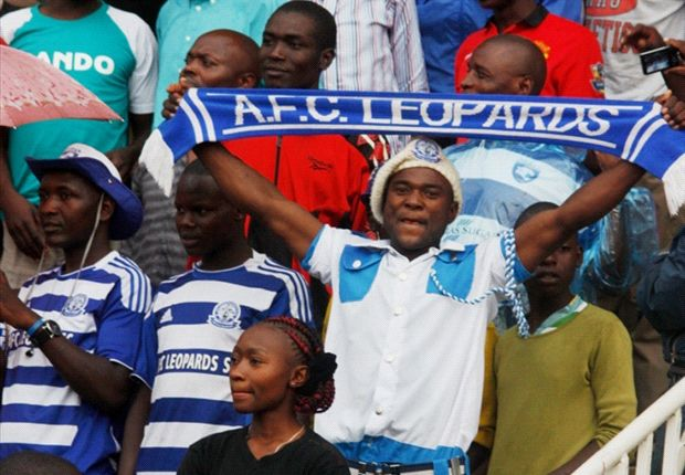AFC Leopards' to play Tusker in Meru