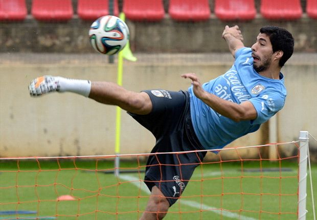 Uruguay - Costa Rica Preview: Suarez ruled out of Group D opener