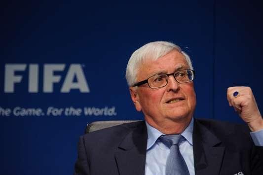 عضو بالفيفا: قطر لن تستضيف كأس العالم 2022