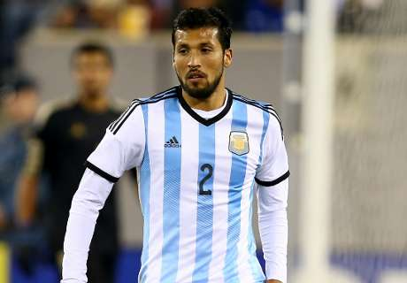 Zenit complete Garay deal