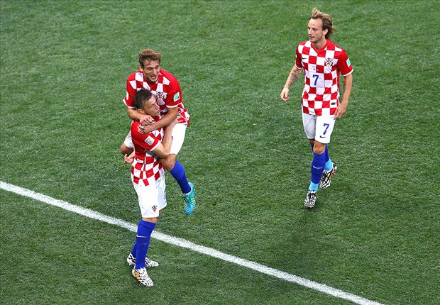 Croatia - Cameroon Betting Preview: Easy win for Kovac's men in Manaus