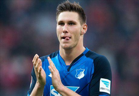 Bayern doet zaken met Hoffenheim