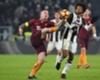 Cuadrado, líder con la Juventus
