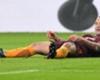 Nainggolan: Chasing Juve difficult