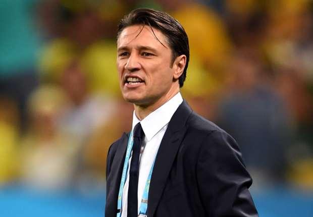 Niko Kovac sieht seine Mission bei Kroatien noch nicht erfüllt