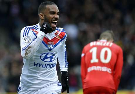 Lacazette & Evra earn France recall