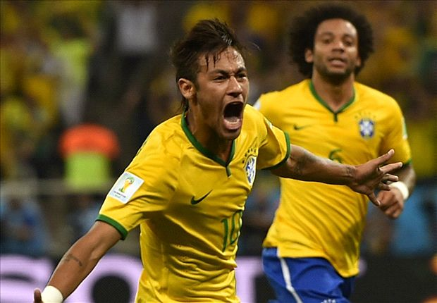 Stop Neymar, stop Brazil? Room for English optimism after World Cup opener