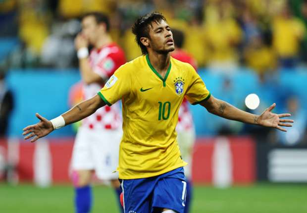We need to stop Neymar, warns Mexico captain Marquez