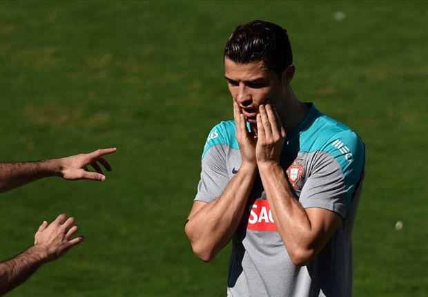 Germany - Portugal Preview: Bento struggling with Ronaldo dilemma