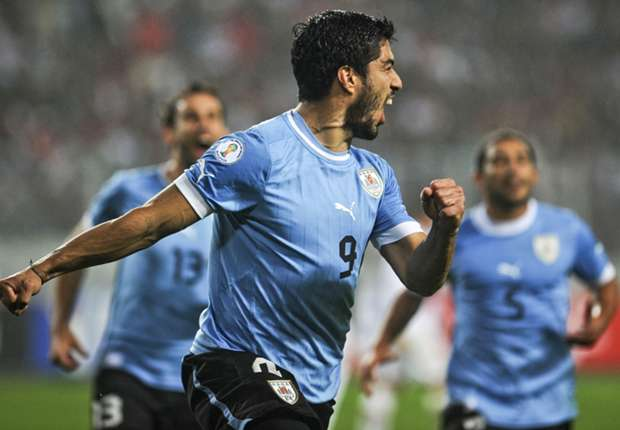 Uruguay - Costa Rica Betting Preview: Tabarez's men to secure the three points in a low scoring match