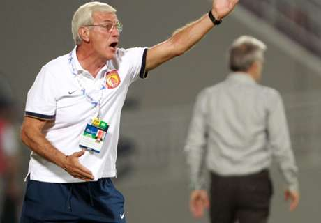 'I'm too old' - Lippi quits coaching