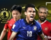 Vote for the overall best player in the AFF Suzuki Cup