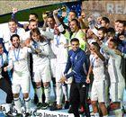 In Beeld: De ongeslagen reeks van Real Madrid