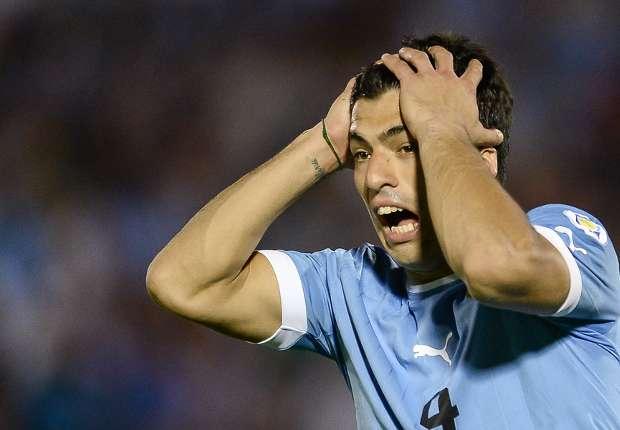 'Suarez needs to get proper help'