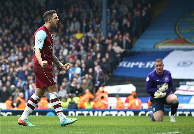 Burnley hope Ings will stay for Premier League return