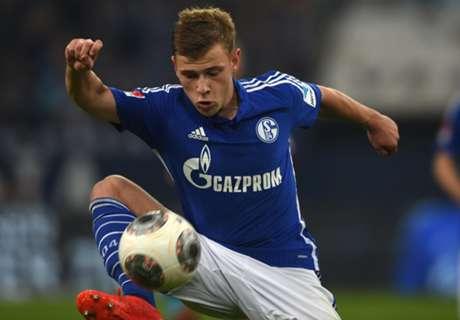 Meyer: I nearly left Schalke for Bayern