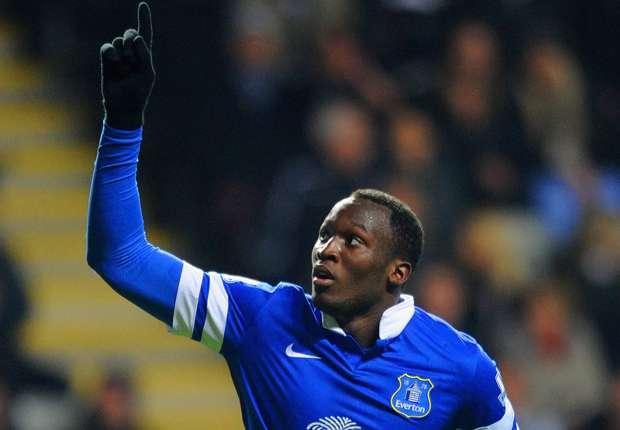 Everton keen to keep 'extraordinary' Lukaku - Kenwright