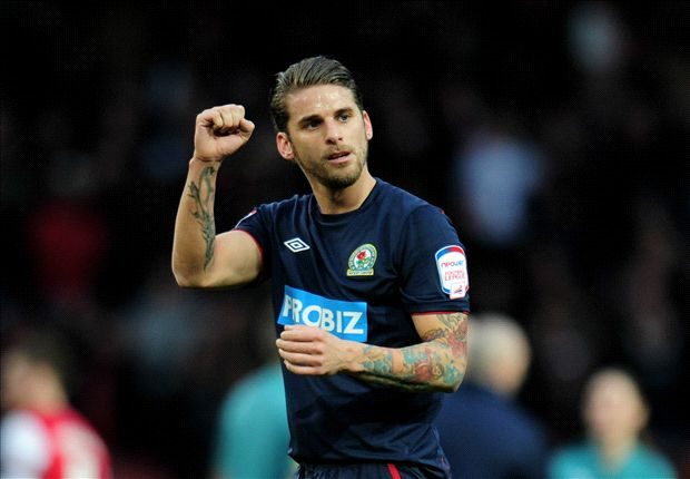 David Bentley announces retirement from football