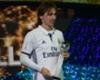 """Srna: """"Modric ist der beste Mittelfeldspieler der Welt"""""""