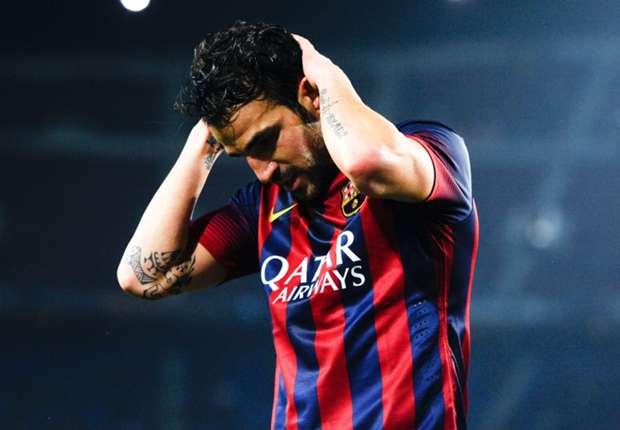 Fabregas: Barcelona tried to block Chelsea move