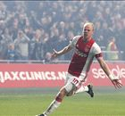 VIDEO - Ajax feliciteert jarige Klaassen