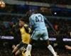 Toure: We had more desire than Arsenal