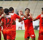 Report: Hougang United 3-1 Home United