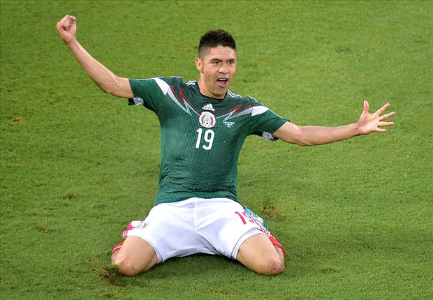 Brazil, Germany, Mexico? El Tri on course to maintain exemplary World Cup record