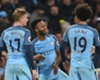 Sterling & Sane are Man City's future
