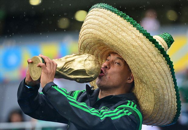 Mexico and Brazil bet on Twitter supremacy