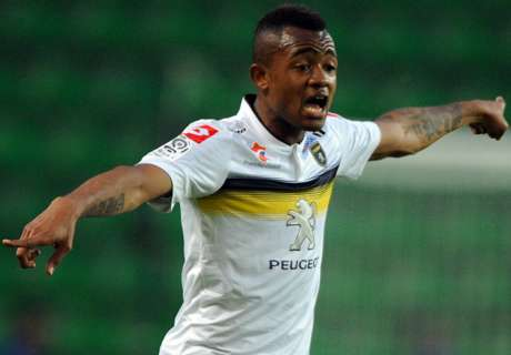 Marseille will finish in top three - Ayew
