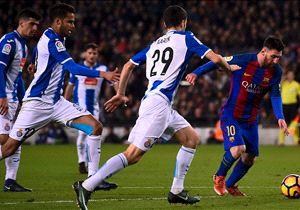 Scommesse Liga: quote e pronostico di Espanyol-Barcellona