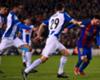 All fans should enjoy Messi & Iniesta