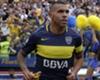 Tevez signeert shirt van Agüero junior
