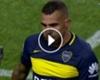 Tévez lijkt afscheid te nemen van Boca