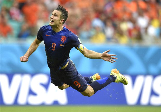 Van Persie, David Silva & more - how the Premier League stars performed in their World Cup opener