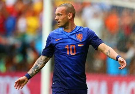 Sneijder: Why can't we win it?