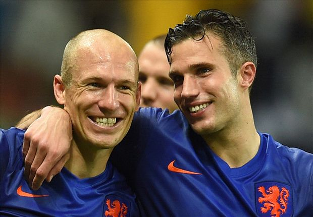 Rapport Oranje: De aanvallers