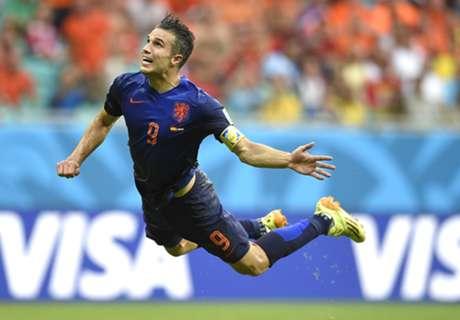 Holanda no puede fallar