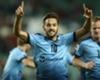 'Ninkovic is Sydney FC's Rogic': Wilkinson