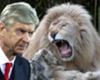 Wenger: Referees protected like lions